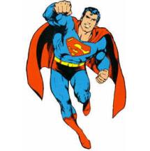 Faça o teste e descubra que super-herói tem a sua cara Superman2